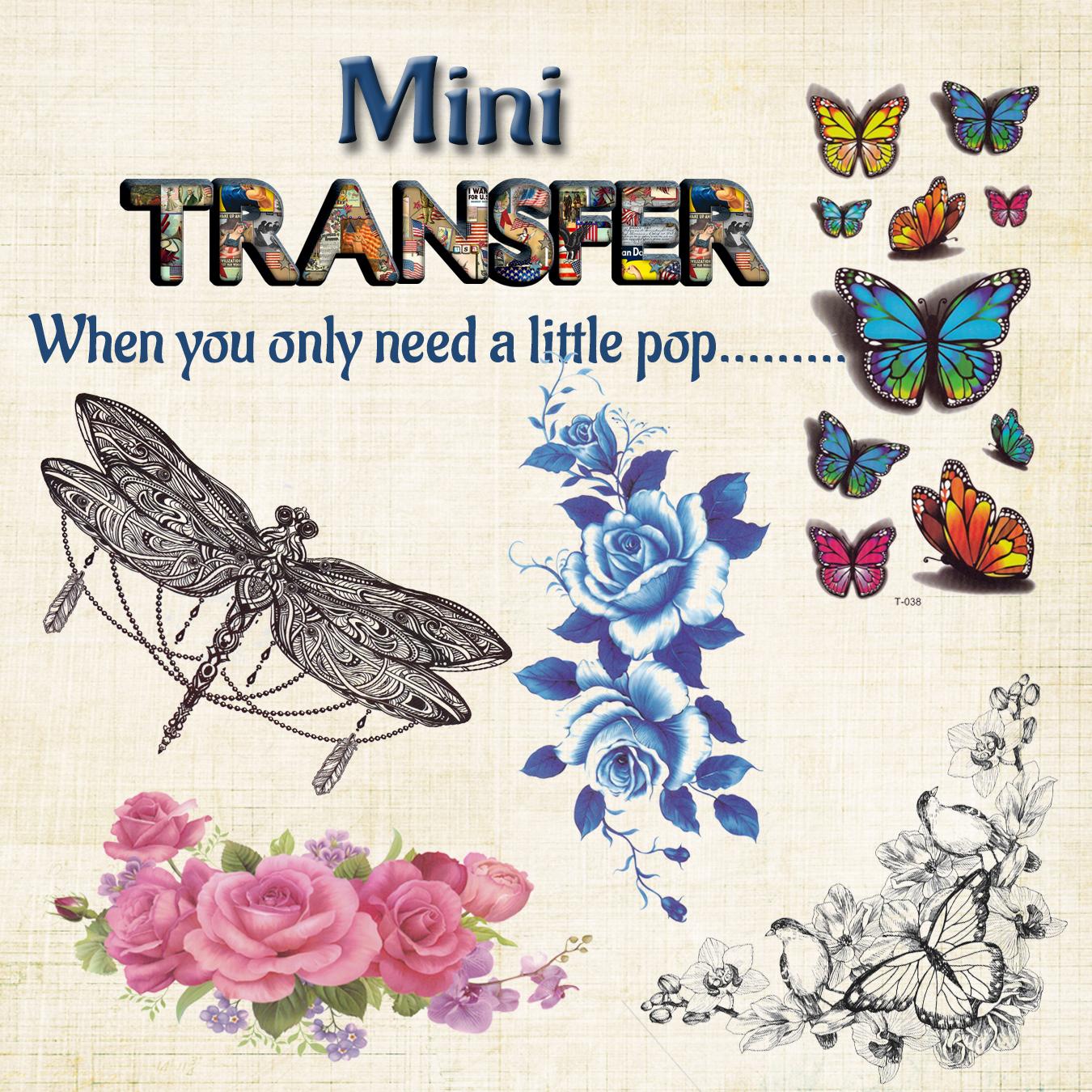 MiniTransfer