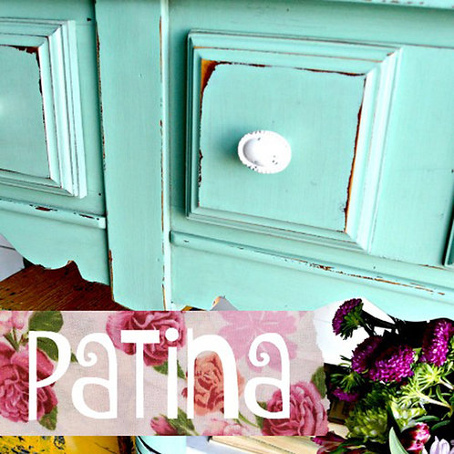 Patina- Milk Paint