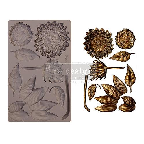 Forest Treasures ~ Prima Mold