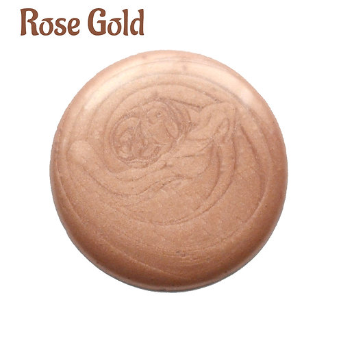 Rose Gold - Heavy Metals Gilding Paint