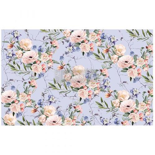Lavender Fleur  - Prima Mulberry Paper