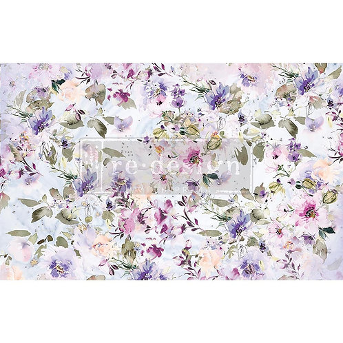 Amethyst Dance  - Prima Mulberry Paper