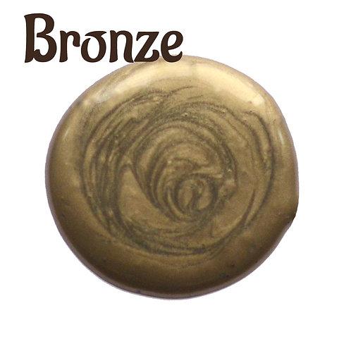 Bronze - Heavy Metals Gilding Paint