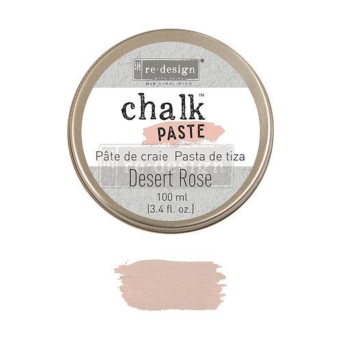 Desert Rose  -Chalk Paste