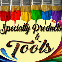 Specialty Products & Tools