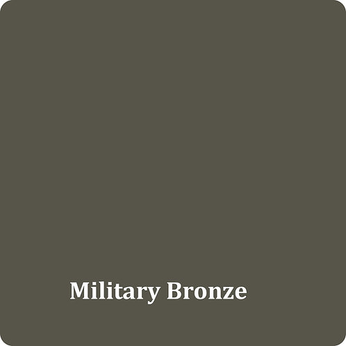 Military Bronze  -Chalk Synth Paint