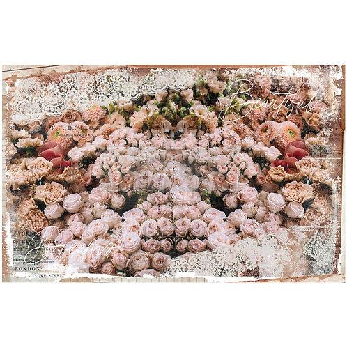 Beautiful Dream  - Prima Mulberry Paper