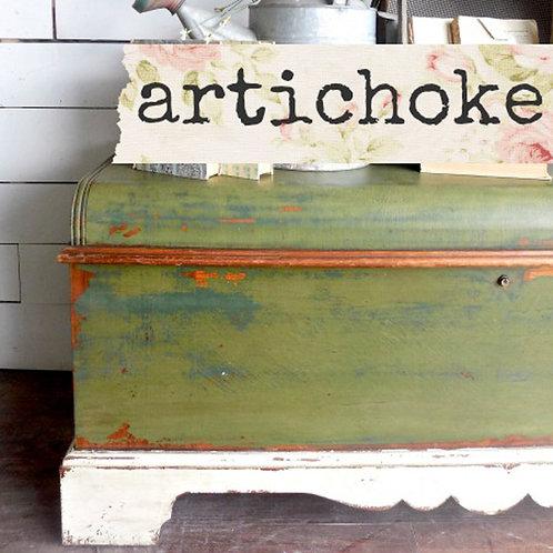 Artichoke- Milk Paint