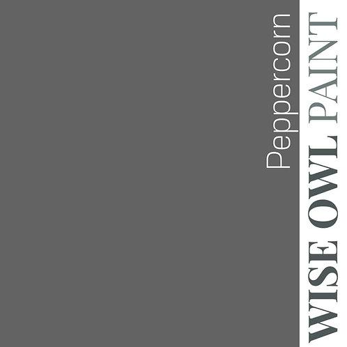 Peppercorn - One Hour Enamel