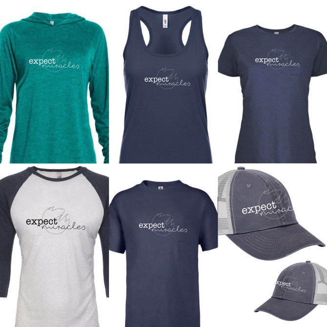 NEW Pre-Order Apparel in the Rare Sisters Shop