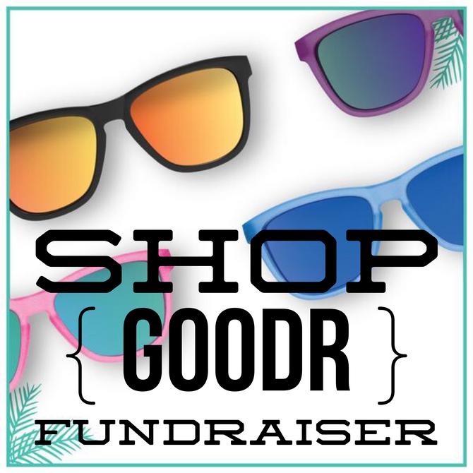 Goodr Sunglass Fundraiser
