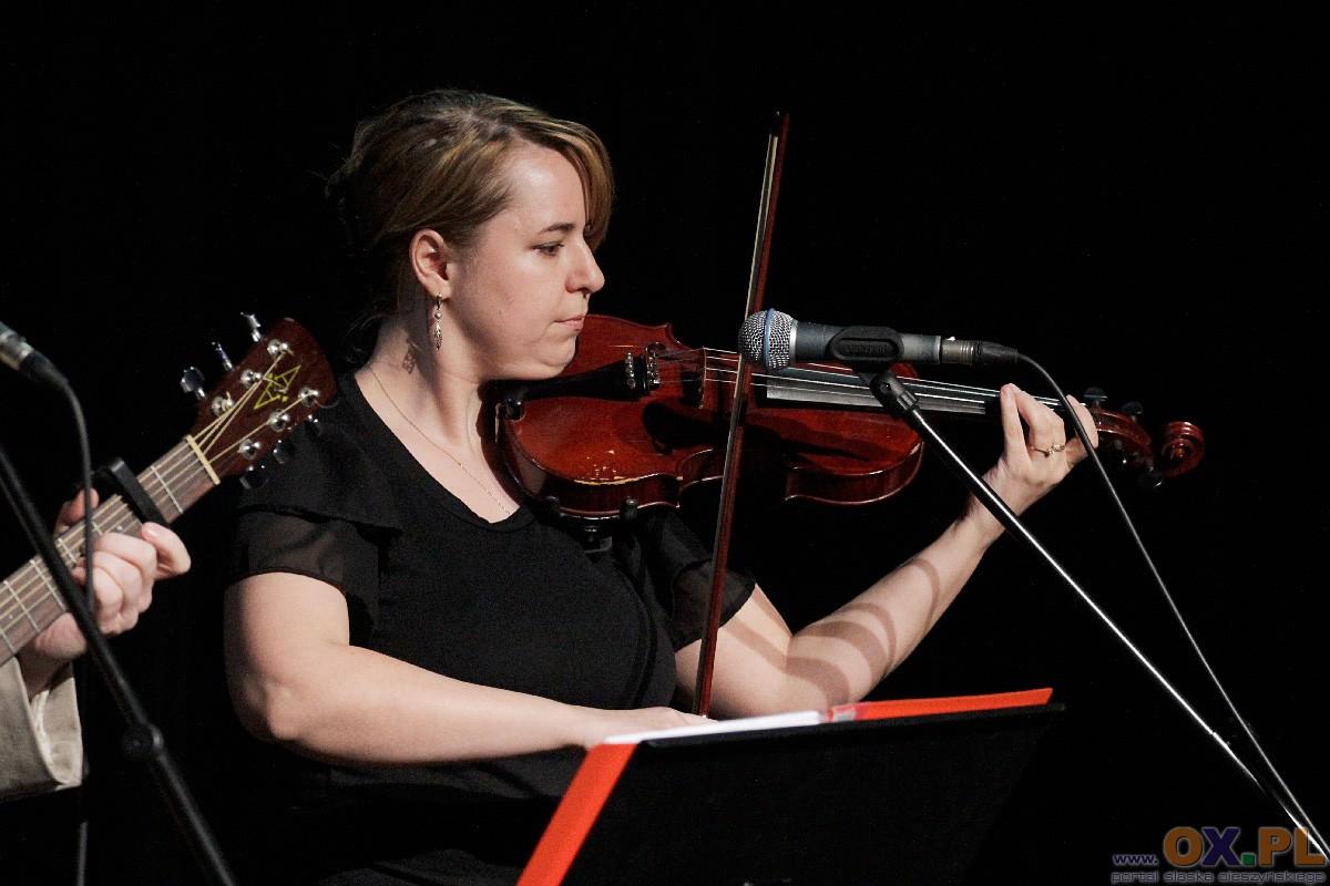 Aleksandra Kalinowska - Legin