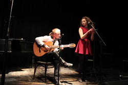 Justyna Lewandowska & Adam Penkała