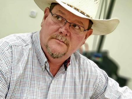 Meet Our Staff: Ron Lasseter