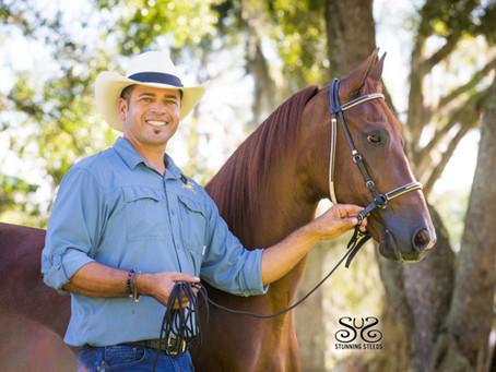 Meet Our Staff: Alex Zapata