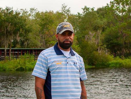 Meet Our Staff: Luis Rosario