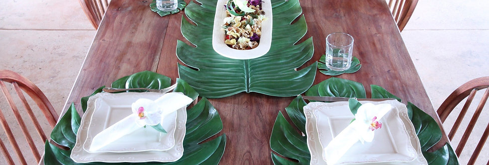 Monstera Placemat