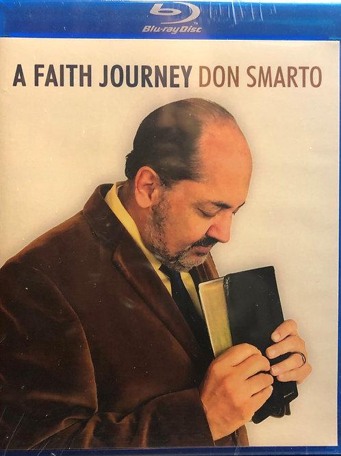 A Faith Journey - Blu-ray