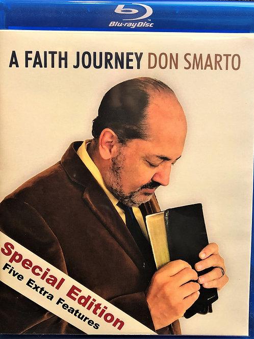 A Faith Journey - Special Edition Blu-ray