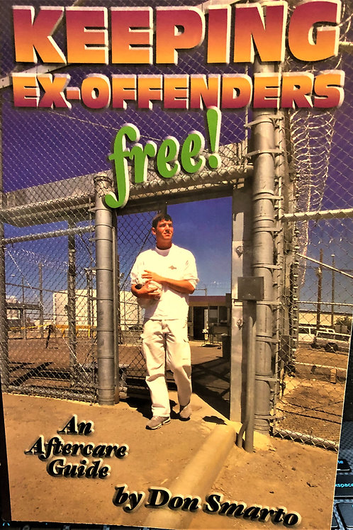 Keeping Ex-Offenders Free