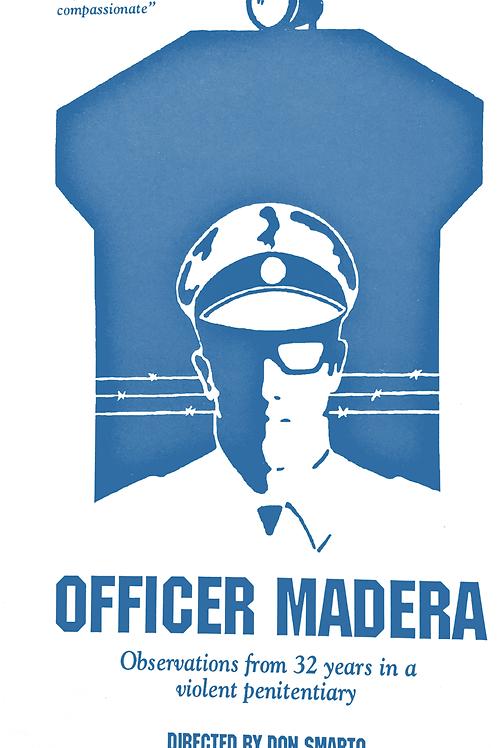Officer Madera