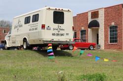 Mobile Clinic & Hospital