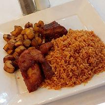 Best African Restaurant Chicago