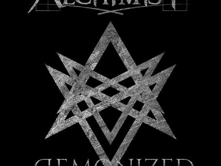 "ALCHIMIST LANÇA NOVO SINGLE ""DEMONIZED"""