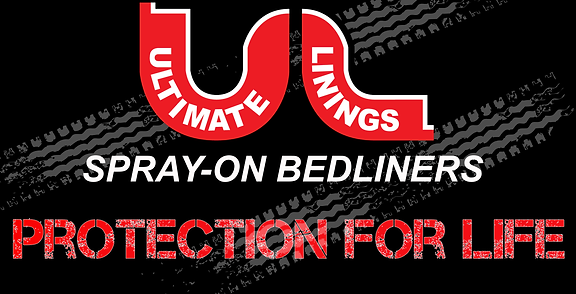 Ultimate Linings Spray-On bed liners