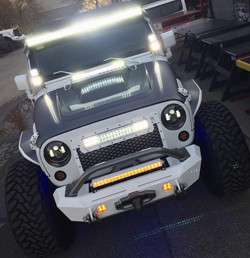 Rigid Industries - LED Lighting