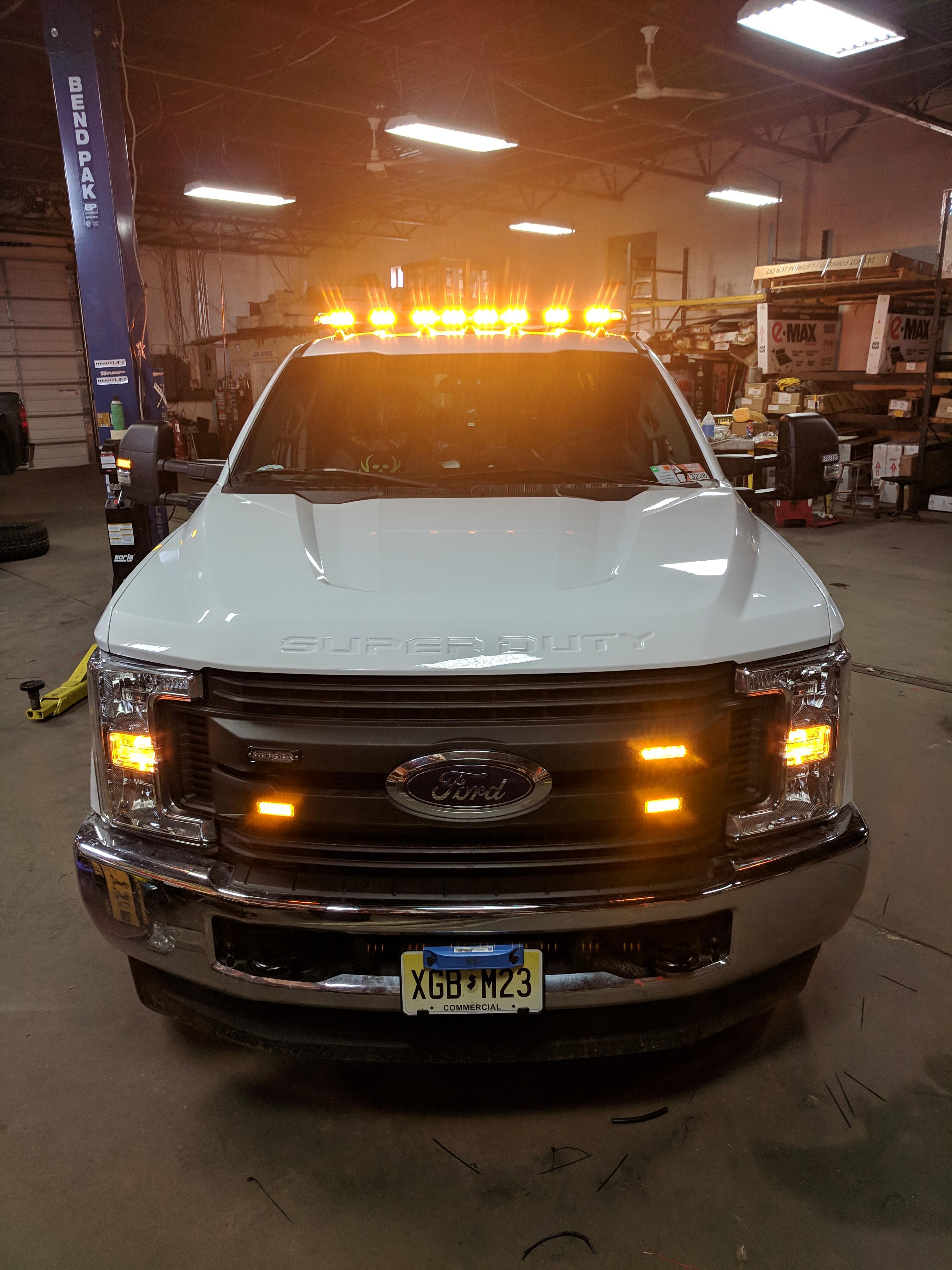 Ecco Safety Lighting