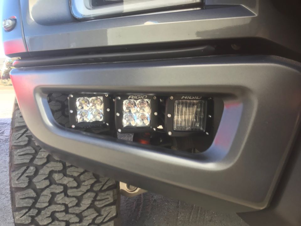 Rigid Industries - LED Lighting