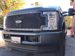 Royalty Core RCR Grille