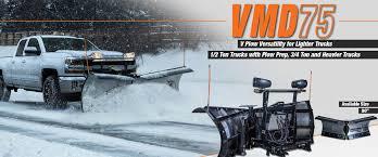 Snowdogg VMD75