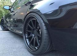 Avant Garde F520 Custom Multi 3 Piece Forged Wheels