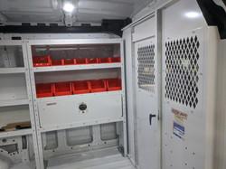 Weatherguard Mobile Storage Solutions