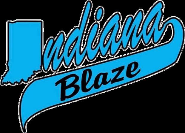 Indiana Blaze, IN