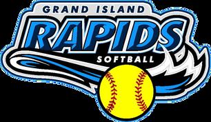 Grand Island Rapids Softball, NY