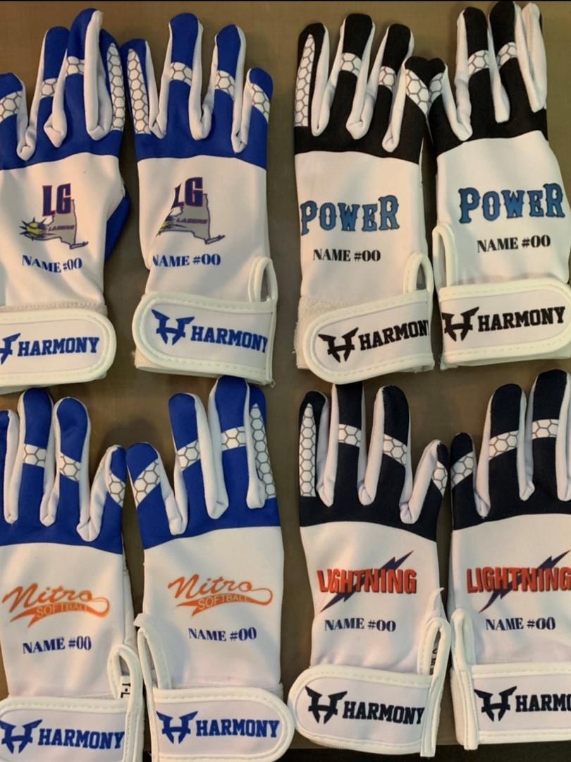 Sample Gloves