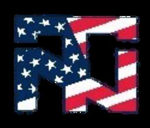 "North Tonawnada Americans ""Flag"", NY"