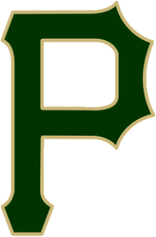 Pendleton Buckaroos cursive OR