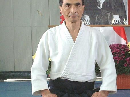 Хироши Тада, 9 дан, о глубинном понимании айкидо