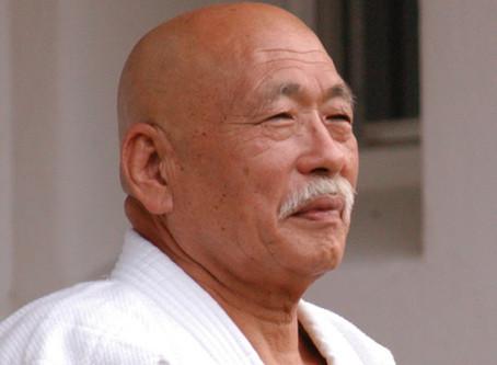 Эллис Амдур о Нобуюки Ватанабе. Как падают самые могущественные из нас