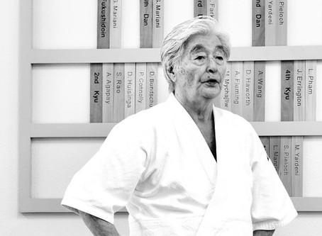 «Я предпочитаю относиться к нему как к обычному человеку» - Йошимитсу Ямада об О'Сэнсее и о будущем
