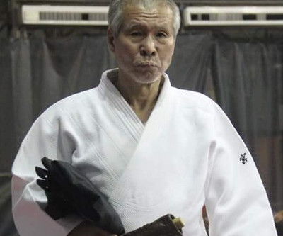 Интервью с шиханом Тсурузо Миямото: о восприятии и чувстве