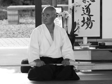 Казуо Чиба: Айкидо особым образом связывает тело и душу