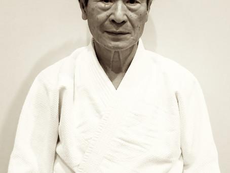 Хиронобу Ямада. 1938-2017.