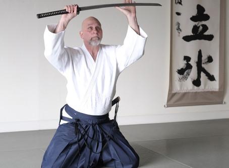 Эллис Амдур: Роль боевых искусств в современном обществе