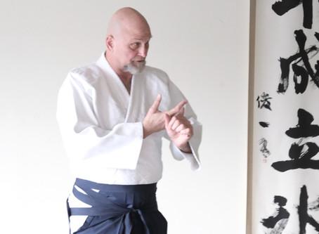 Эллис Амдур: Становление традиционных японских боевых искусств