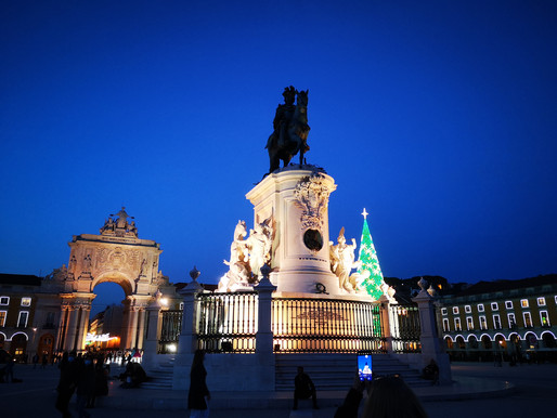 Lisbon Tours and Tour Guide Services